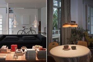 illuminare casa