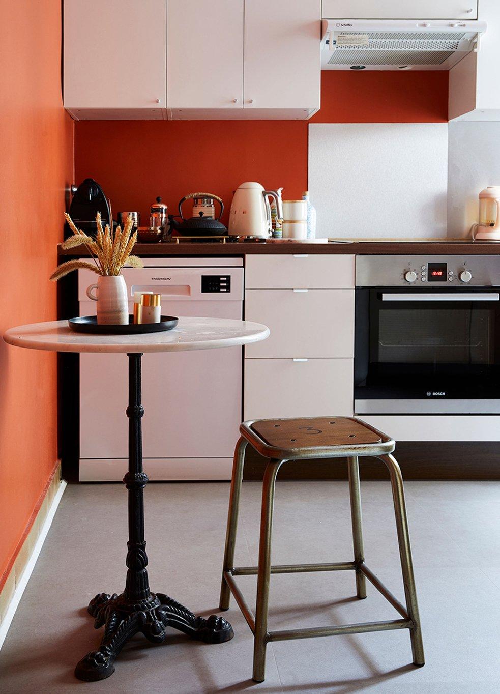 relooking cucina