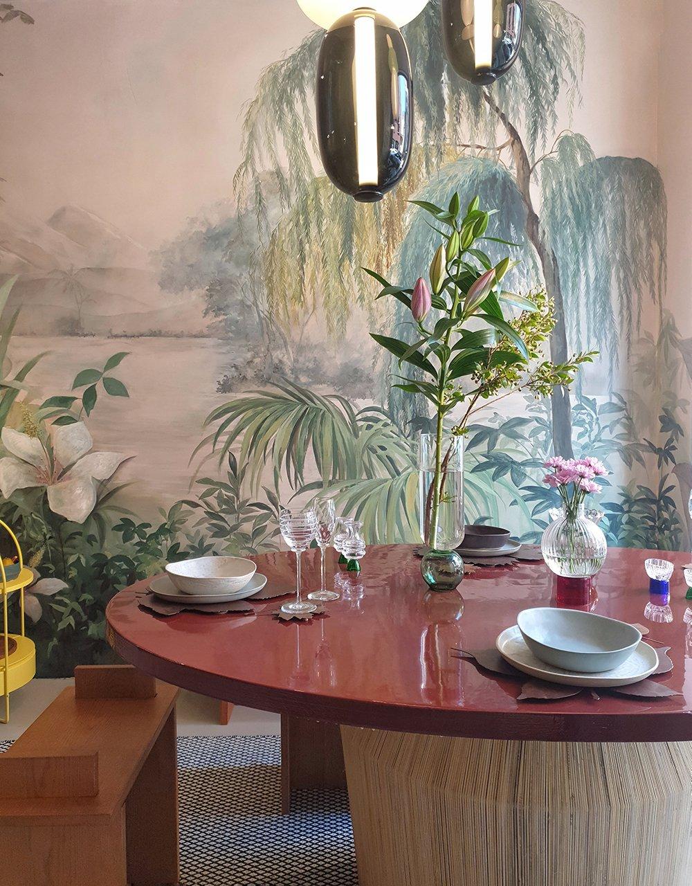 interior designer Milano