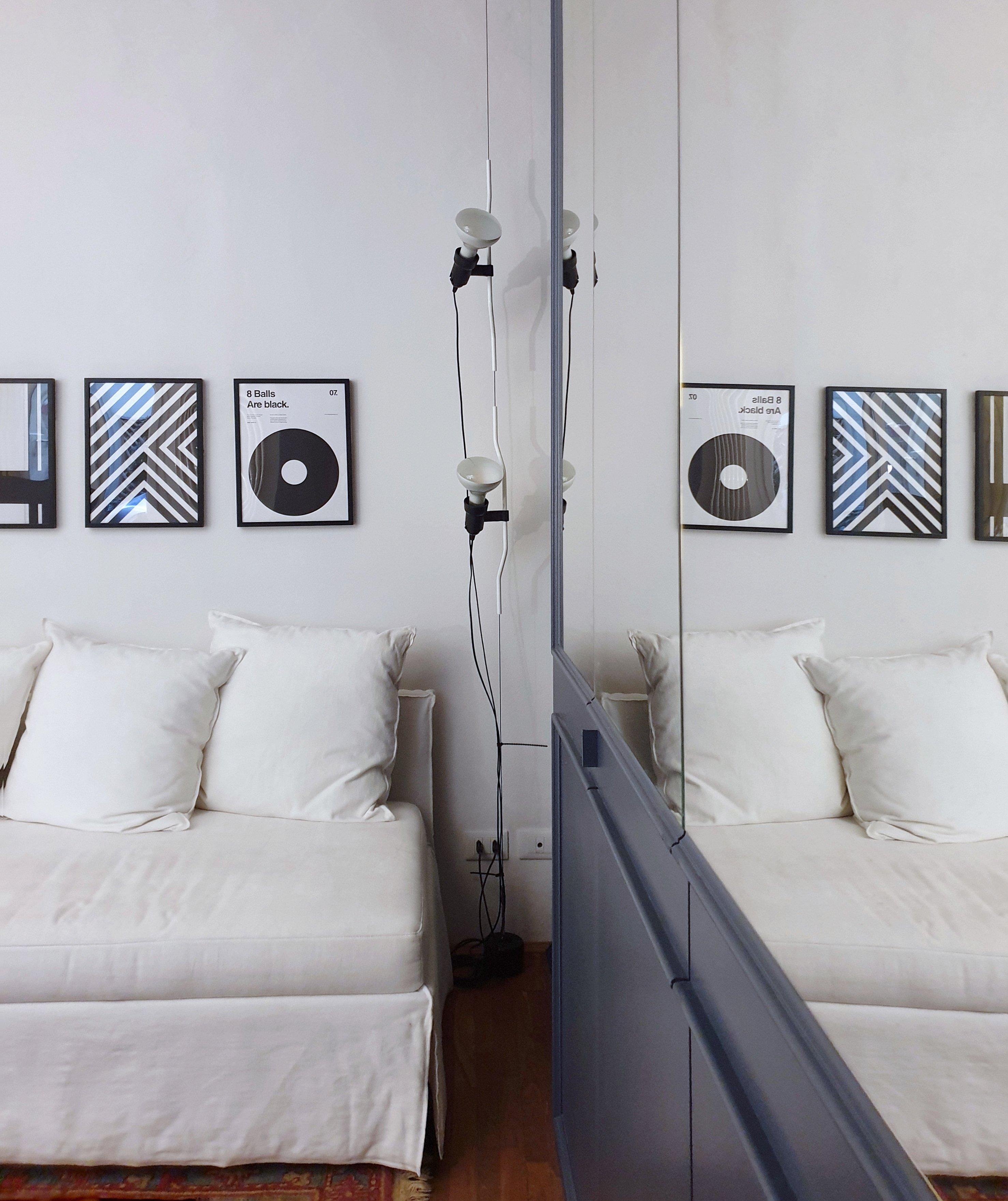 interior designer Bologna