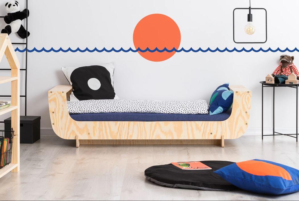 lettino barca
