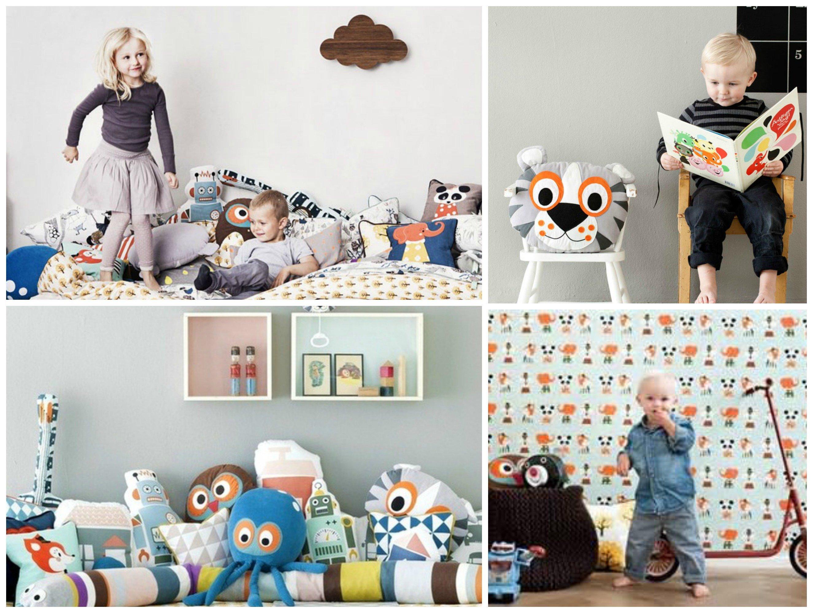 Sgabello Bambini Bagno Ikea ferm living - a casa di ro