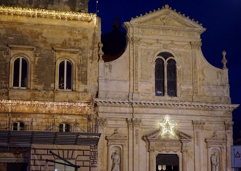 chiesa matrimonio Ostuni