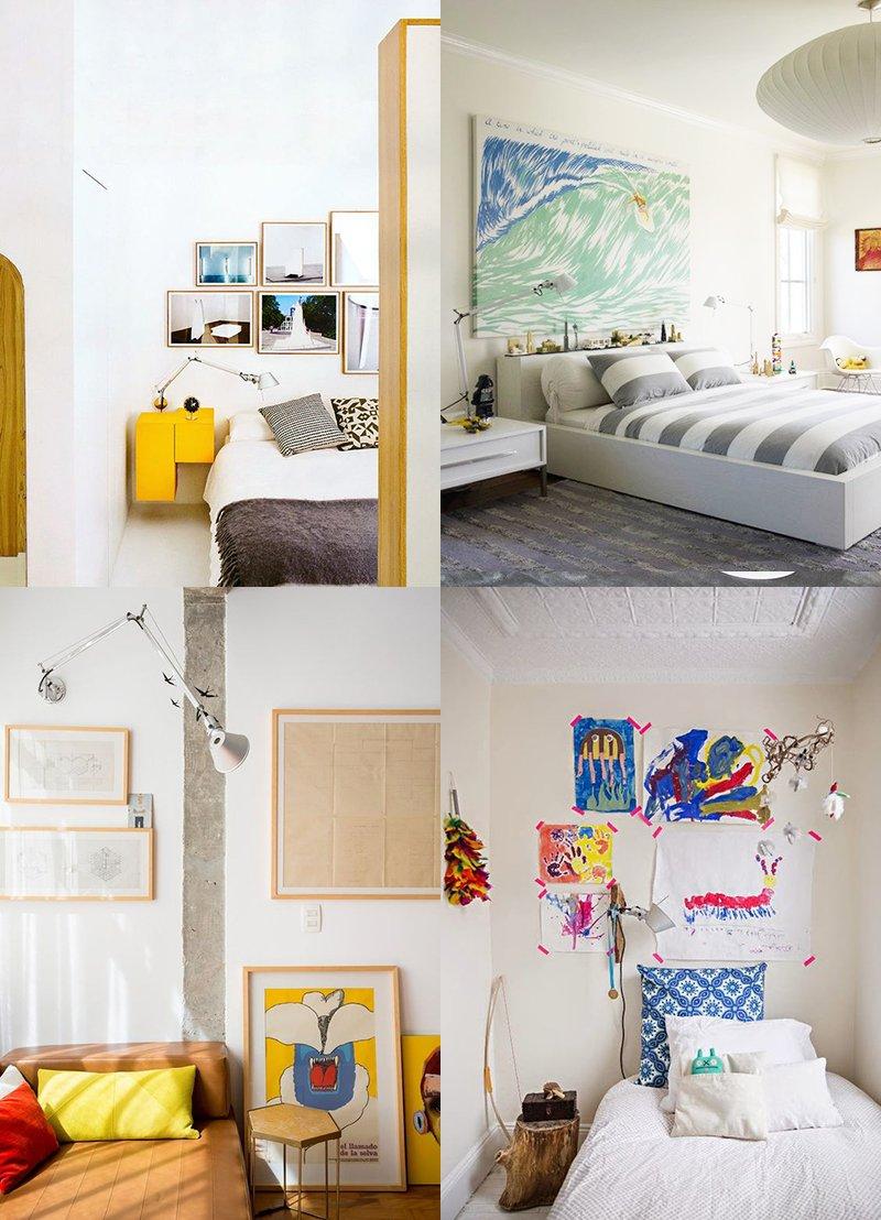 tolomeo craft room