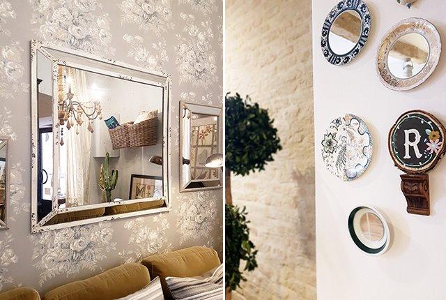 decorare pareti casa