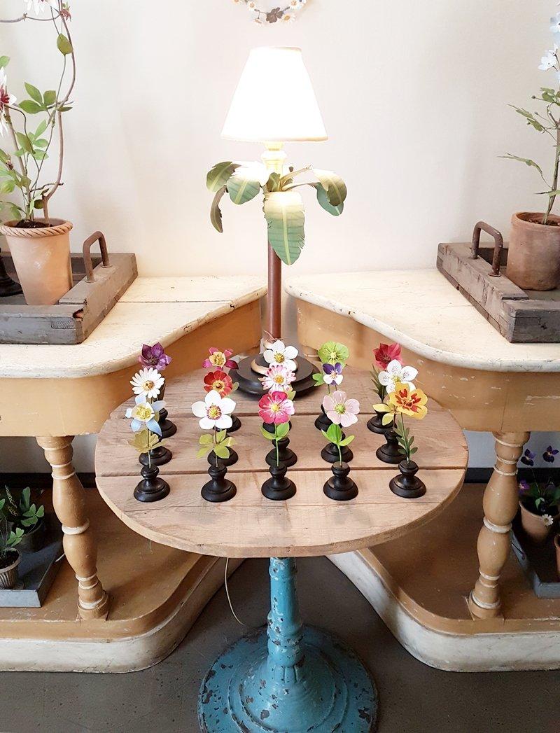 atelier botanico