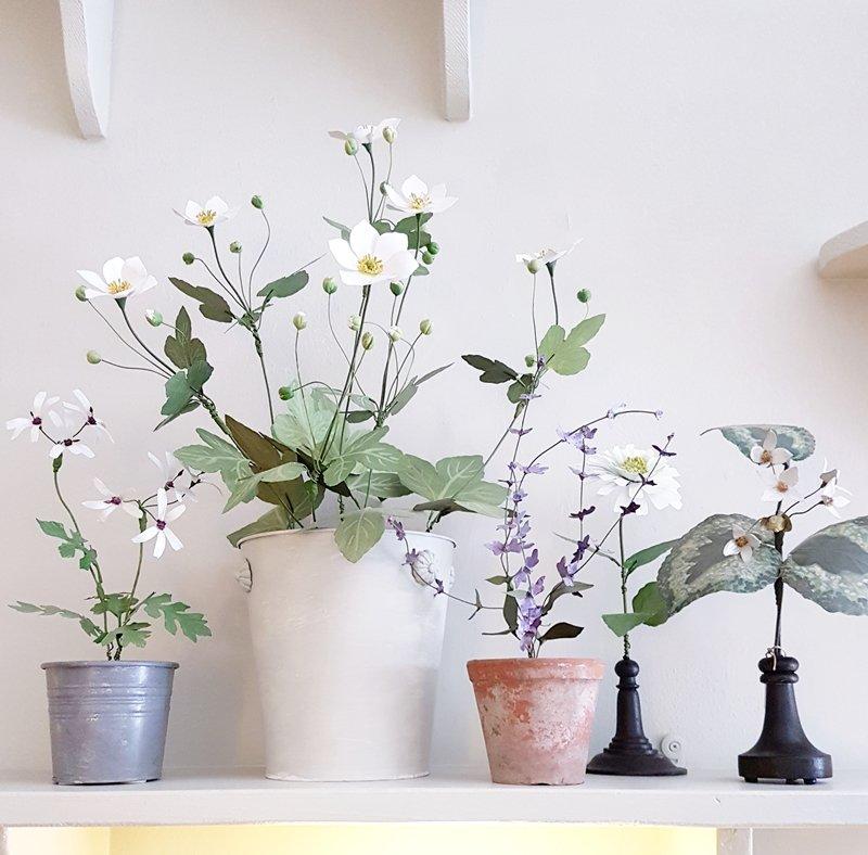 fiori di rame