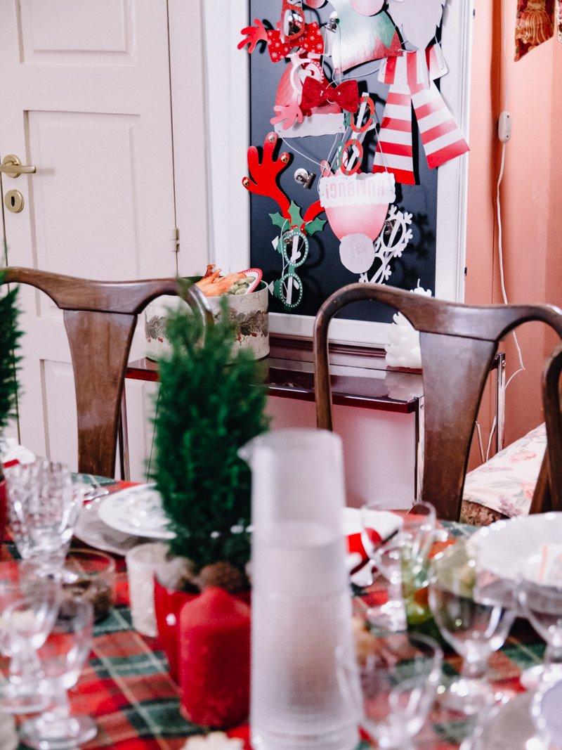 Natale a casa di Ro