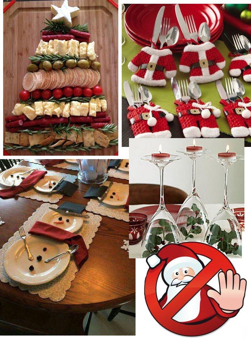 tavole natalizie out