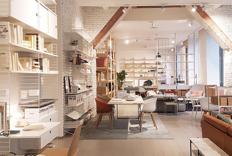 design shopping Milano