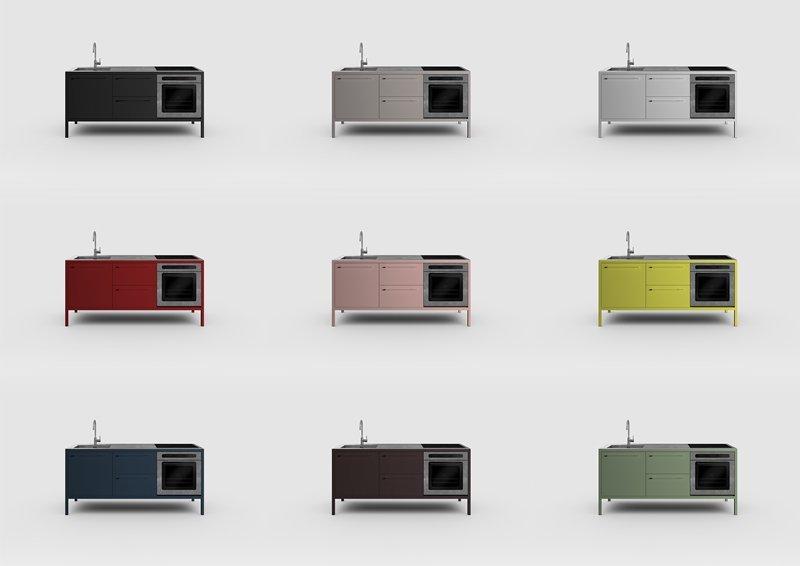 Fantin Milano Design Week