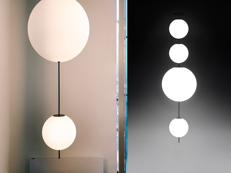 lampada De Padova