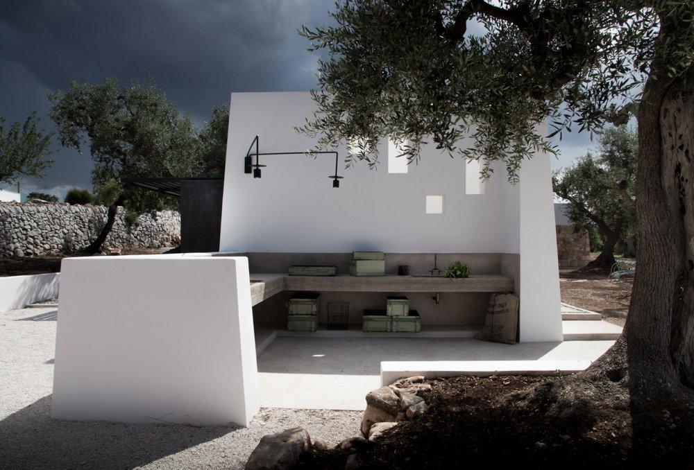architettura pugliese