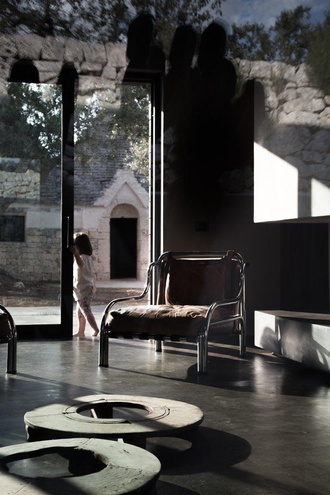 architettura paesaggio Puglia