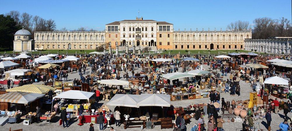 mercatini vintage