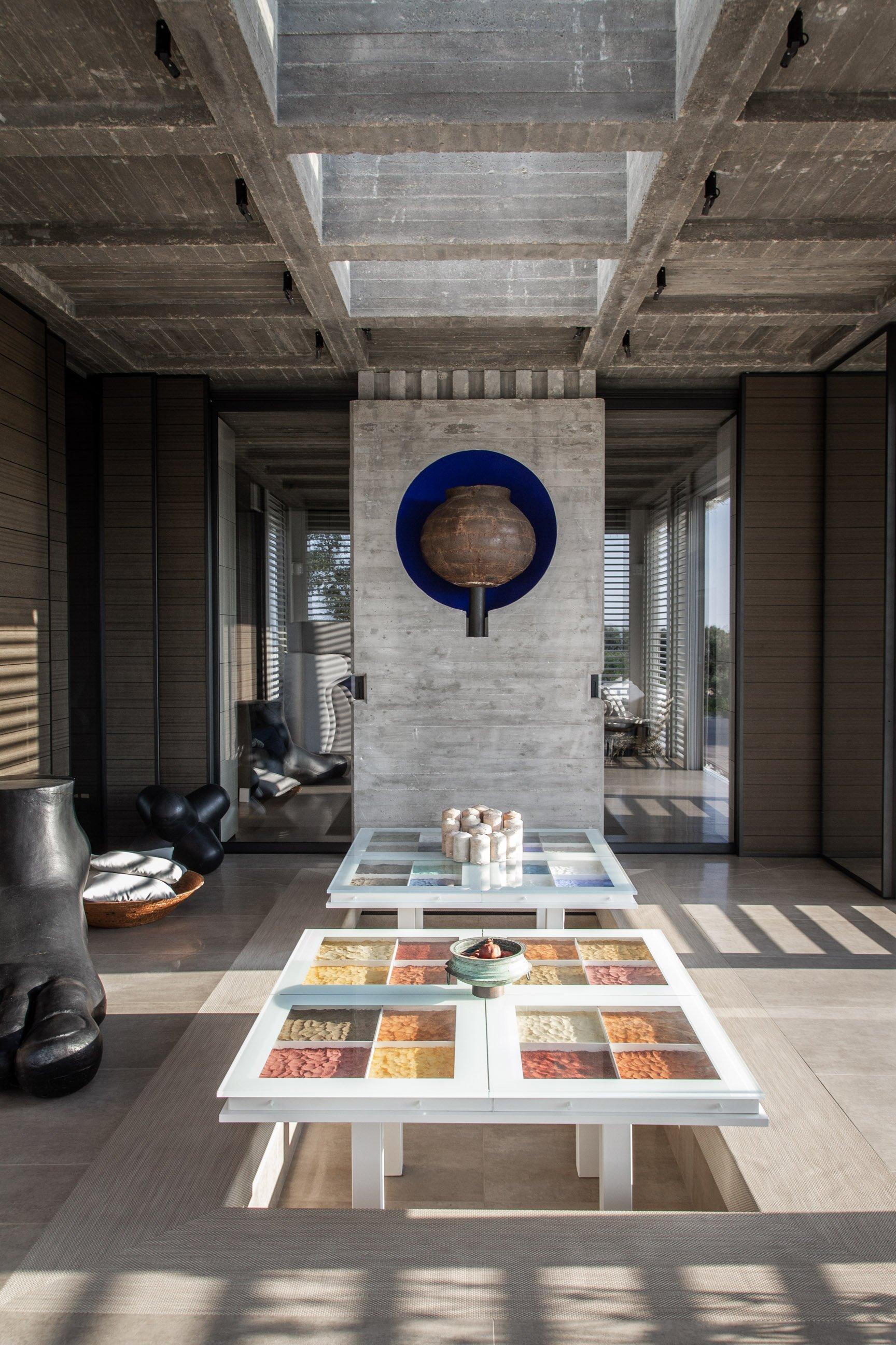 architettura simmetrica