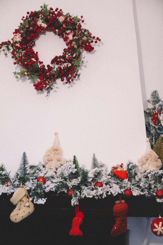addobbi Natale