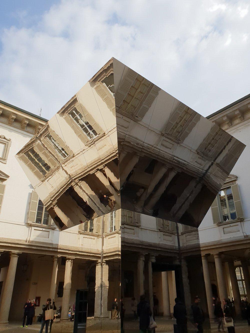 palazzo Litta Fuorisalone