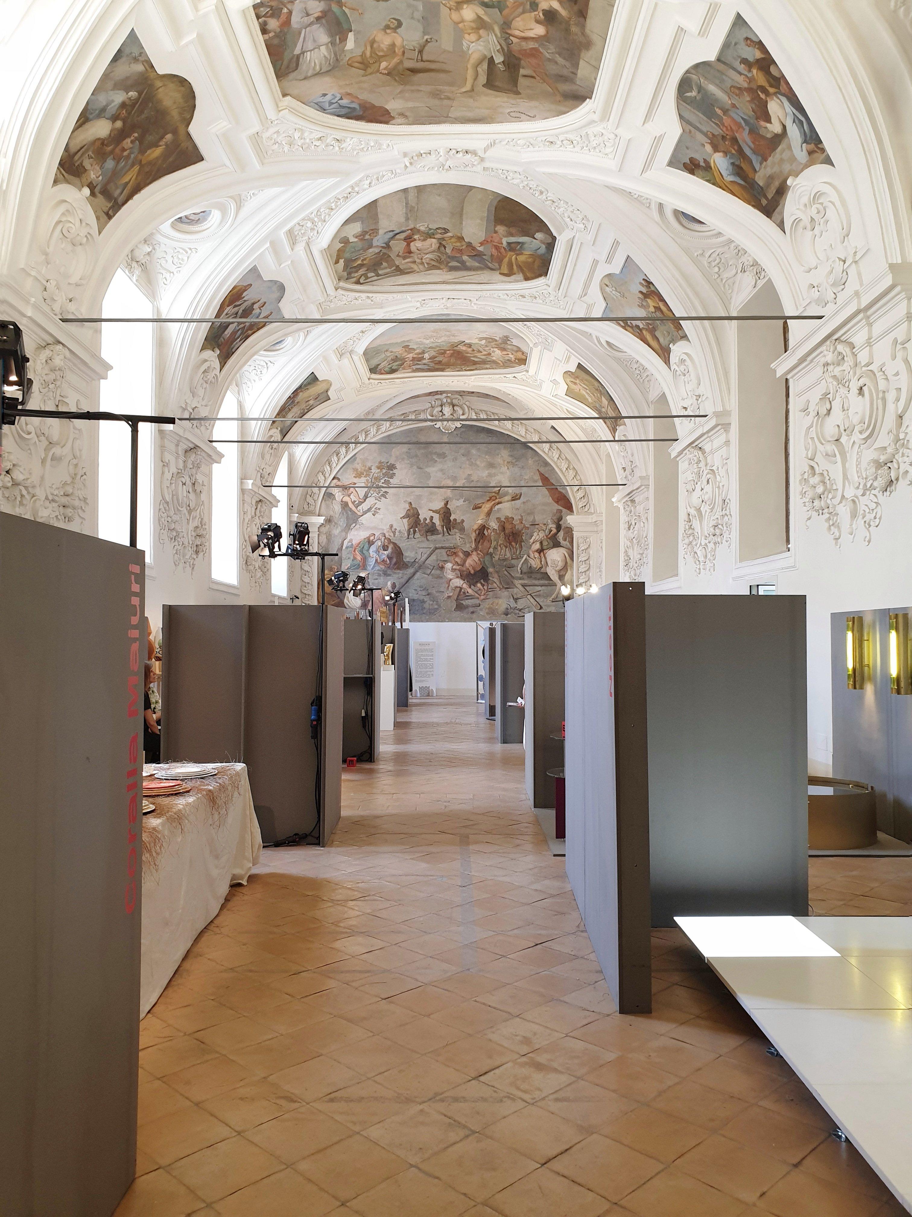 fiera design Italia