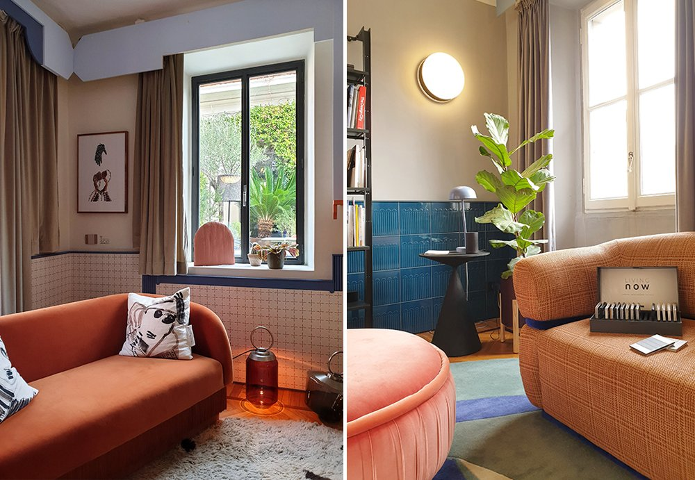 Living Now Archiproducts