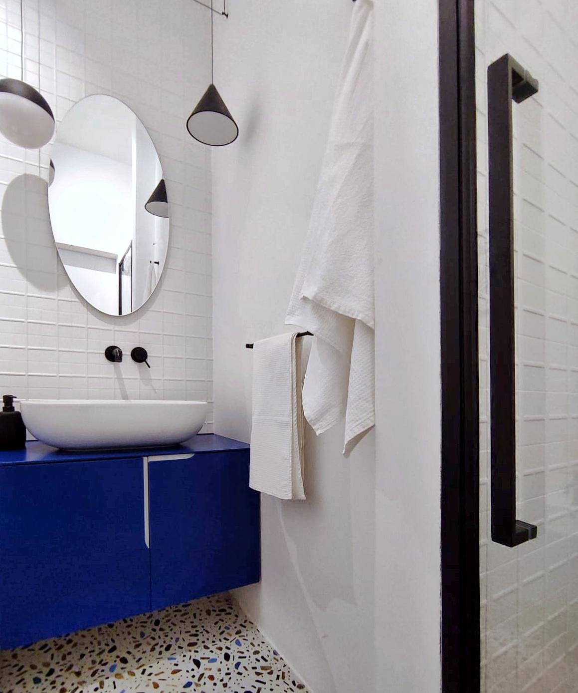 Mini bagno