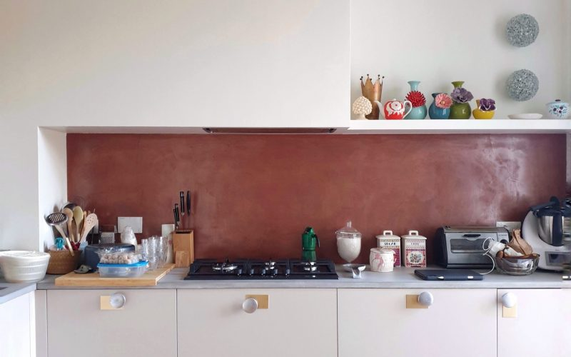 1.cucina custom