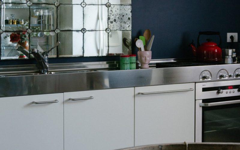 2. relooking cucina